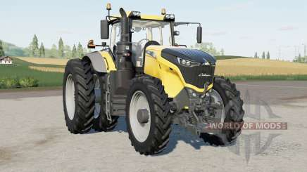 Challenger&Fendt 1000-series for Farming Simulator 2017