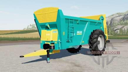 Rolland Rollforce for Farming Simulator 2017