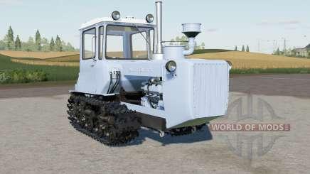 DT-175С Volgar for Farming Simulator 2017