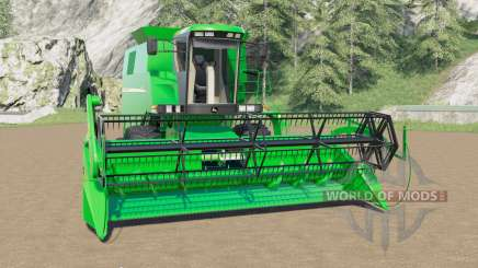 John Deere 1450 for Farming Simulator 2017