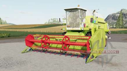 Claas Dominatoᵲ 106 for Farming Simulator 2017