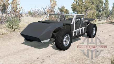 Civetta Bolide Super-Kart v2.5 for BeamNG Drive