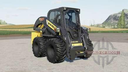 New Holland L234 for Farming Simulator 2017