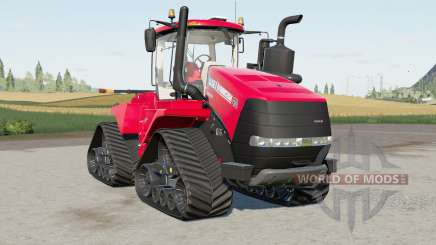 Case IH Steiger Quadtraƈ for Farming Simulator 2017
