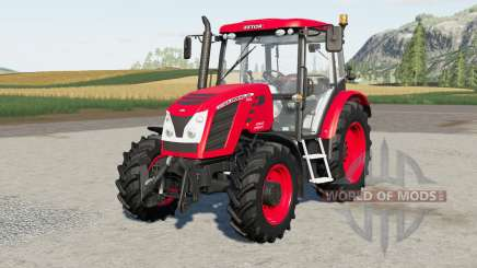 Zetor Proxima 100&120 Power for Farming Simulator 2017