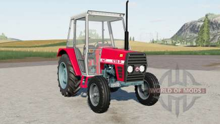 IMT 539 P for Farming Simulator 2017