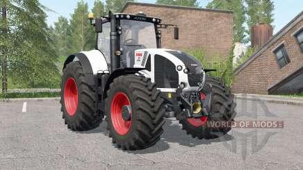 Claas Axioᵰ 900 for Farming Simulator 2017
