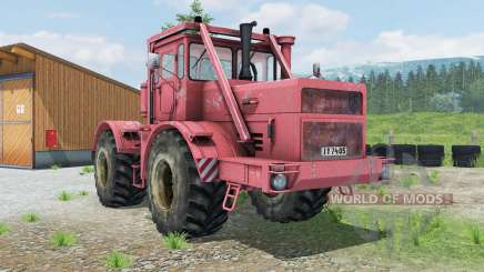 Ƙ Kirovets-701 for Farming Simulator 2013