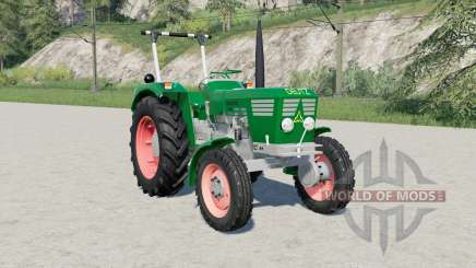 Deutz D 4506 A for Farming Simulator 2017