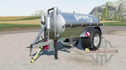 Kotte Garant VЄ 8.000 for Farming Simulator 2017