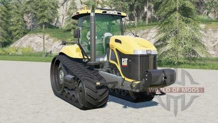 Challenger MT700-series for Farming Simulator 2017