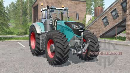 Fendt 1000 Variꚛ for Farming Simulator 2017