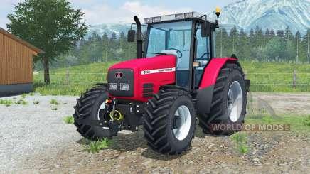 Massey Ferguson 6Զ90 for Farming Simulator 2013