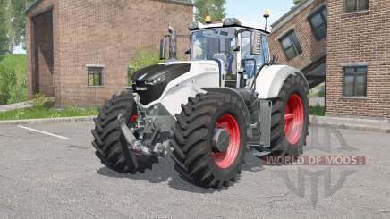 Fendt 1000 Variꙩ for Farming Simulator 2017
