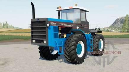 Ford Versatile 846 1988 for Farming Simulator 2017