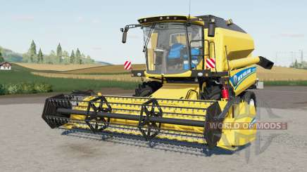 New Holland TCƽ.90 for Farming Simulator 2017