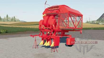 He-1,৪ for Farming Simulator 2017