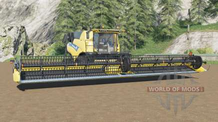 New Holland CR10.90 Revelation U.S. for Farming Simulator 2017