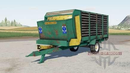 Kamzik Standard for Farming Simulator 2017