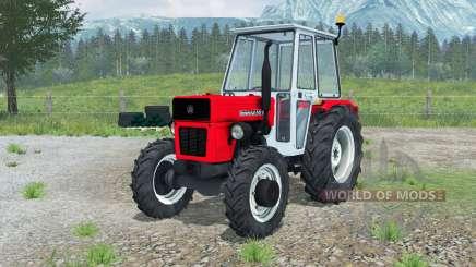 Universal 445 DTȻ for Farming Simulator 2013