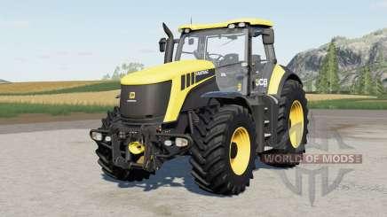 JCB Fastrac 8280 & 8310 for Farming Simulator 2017