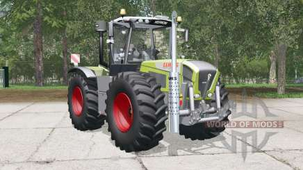 Claas Xerion 3800 Trac VꞆ for Farming Simulator 2015