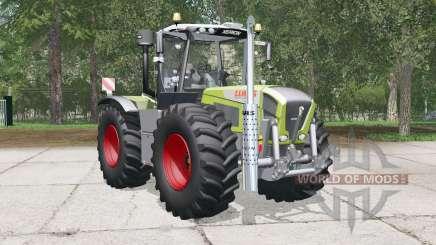 Claas Xerion 3800 Trac VꞆ for Farming Simulator 2015