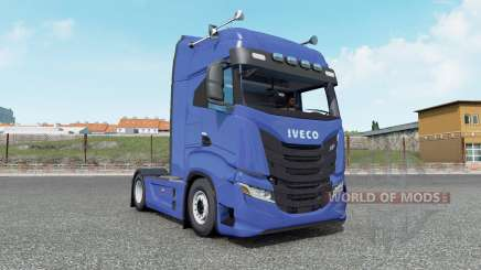 Iveco S-Way NP S460 2019 for Euro Truck Simulator 2