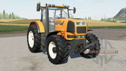 Renault Atles 925&936 RȤ for Farming Simulator 2017