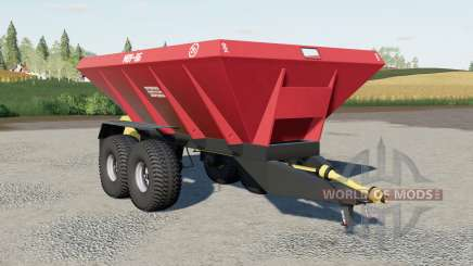 MVU-৪Б for Farming Simulator 2017
