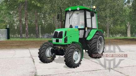 MTZ-820.3 Беларуꞔ for Farming Simulator 2015