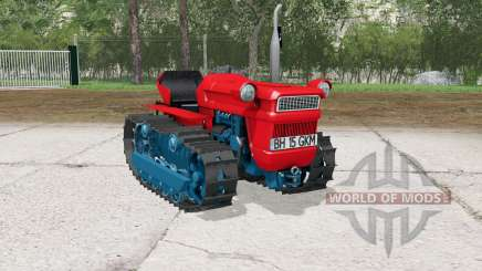 Universal S-445 for Farming Simulator 2015