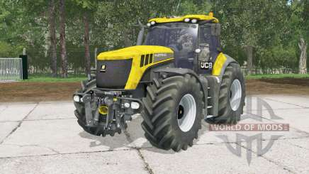 JCB Fastrac 8૩10 for Farming Simulator 2015