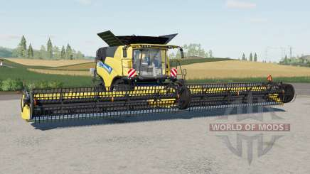 New Holland CR10.90 Revelation SmartTrax for Farming Simulator 2017