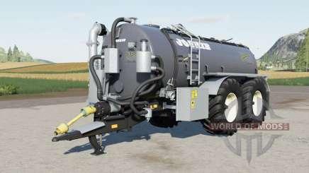 Joskin X-Trem 18500 TꞨ for Farming Simulator 2017