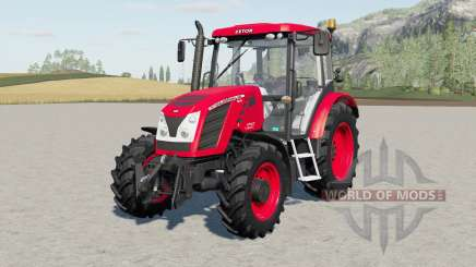 Zetor Proxima 100 & 120 Power for Farming Simulator 2017