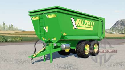Valzelli VI-1Ꝝ0 for Farming Simulator 2017
