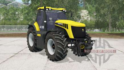 JCB Fastrac 8ƺ10 for Farming Simulator 2015