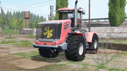Kirovets K-9ꝝ50 for Farming Simulator 2017