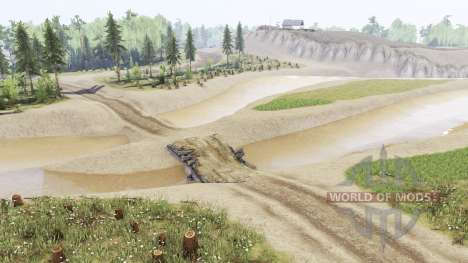 Pahomshchina for Spin Tires