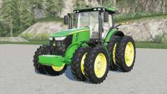 John Deere 7R-serieꜱ for Farming Simulator 2017