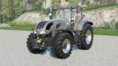 Steyr 6000 CVȾ for Farming Simulator 2017