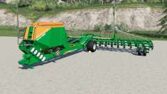 Amazone Condor 1ƽ001 for Farming Simulator 2017