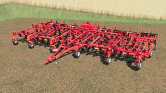 Kuhn FCR 5635 for Farming Simulator 2017