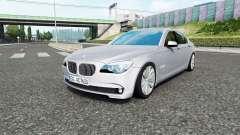 BMW 760Li for Euro Truck Simulator 2