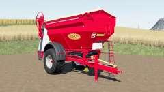Bredal K105 & K16ƽ for Farming Simulator 2017