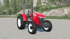 Massey Ferguson 4292 for Farming Simulator 2017