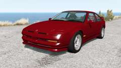Ibishu 200BX GTz v1.5a for BeamNG Drive