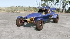 HDB Buggy v2.0 for BeamNG Drive