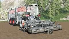 Holmer Terra Dos T4-40 multifruiƭ for Farming Simulator 2017